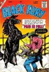 Black Fury #21 Comic Books - Covers, Scans, Photos  in Black Fury Comic Books - Covers, Scans, Gallery