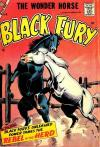 Black Fury #9 Comic Books - Covers, Scans, Photos  in Black Fury Comic Books - Covers, Scans, Gallery