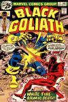 Black Goliath #2 Comic Books - Covers, Scans, Photos  in Black Goliath Comic Books - Covers, Scans, Gallery