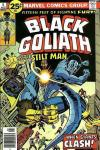 Black Goliath #4 Comic Books - Covers, Scans, Photos  in Black Goliath Comic Books - Covers, Scans, Gallery