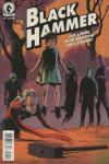 Black Hammer Comic Books. Black Hammer Comics.