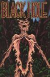 Black Hole comic books