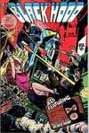 Black Hood #1 Comic Books - Covers, Scans, Photos  in Black Hood Comic Books - Covers, Scans, Gallery