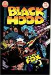 Black Hood #2 comic books - cover scans photos Black Hood #2 comic books - covers, picture gallery
