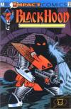 Black Hood comic books