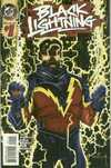 Black Lightning #1 comic books - cover scans photos Black Lightning #1 comic books - covers, picture gallery