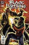Black Lightning #11 comic books - cover scans photos Black Lightning #11 comic books - covers, picture gallery