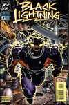 Black Lightning #2 comic books - cover scans photos Black Lightning #2 comic books - covers, picture gallery