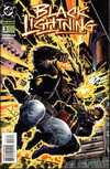 Black Lightning #3 comic books - cover scans photos Black Lightning #3 comic books - covers, picture gallery