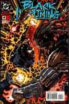 Black Lightning #4 comic books for sale