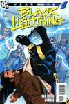 Black Lightning: Year One #2 Comic Books - Covers, Scans, Photos  in Black Lightning: Year One Comic Books - Covers, Scans, Gallery