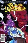 Black Lightning: Year One #4 Comic Books - Covers, Scans, Photos  in Black Lightning: Year One Comic Books - Covers, Scans, Gallery