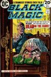 Black Magic Comic Books. Black Magic Comics.