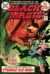 Black Magic #5 comic books for sale