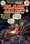 Black Magic #7 comic books for sale