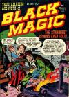 Black Magic: Volume 1 comic books