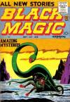 Black Magic: Volume 7 #1 Comic Books - Covers, Scans, Photos  in Black Magic: Volume 7 Comic Books - Covers, Scans, Gallery