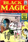 Black Magic: Volume 7 #3 Comic Books - Covers, Scans, Photos  in Black Magic: Volume 7 Comic Books - Covers, Scans, Gallery