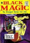 Black Magic: Volume 7 #4 Comic Books - Covers, Scans, Photos  in Black Magic: Volume 7 Comic Books - Covers, Scans, Gallery