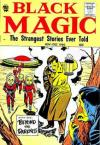 Black Magic: Volume 7 #5 Comic Books - Covers, Scans, Photos  in Black Magic: Volume 7 Comic Books - Covers, Scans, Gallery