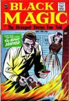 Black Magic: Volume 7 #6 Comic Books - Covers, Scans, Photos  in Black Magic: Volume 7 Comic Books - Covers, Scans, Gallery
