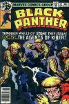 Black Panther #12 comic books for sale