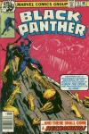 Black Panther #13 Comic Books - Covers, Scans, Photos  in Black Panther Comic Books - Covers, Scans, Gallery