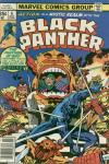 Black Panther #6 Comic Books - Covers, Scans, Photos  in Black Panther Comic Books - Covers, Scans, Gallery