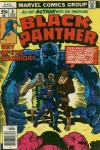 Black Panther #8 comic books - cover scans photos Black Panther #8 comic books - covers, picture gallery