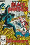 Black Panther #2 comic books - cover scans photos Black Panther #2 comic books - covers, picture gallery