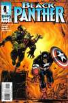 Black Panther #12 comic books - cover scans photos Black Panther #12 comic books - covers, picture gallery