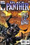 Black Panther #13 comic books - cover scans photos Black Panther #13 comic books - covers, picture gallery