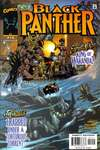 Black Panther #14 Comic Books - Covers, Scans, Photos  in Black Panther Comic Books - Covers, Scans, Gallery