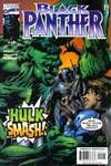 Black Panther #15 comic books - cover scans photos Black Panther #15 comic books - covers, picture gallery