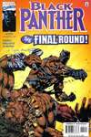 Black Panther #20 Comic Books - Covers, Scans, Photos  in Black Panther Comic Books - Covers, Scans, Gallery