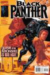 Black Panther #21 Comic Books - Covers, Scans, Photos  in Black Panther Comic Books - Covers, Scans, Gallery