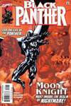 Black Panther #22 Comic Books - Covers, Scans, Photos  in Black Panther Comic Books - Covers, Scans, Gallery