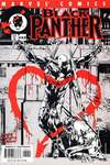 Black Panther #32 comic books - cover scans photos Black Panther #32 comic books - covers, picture gallery