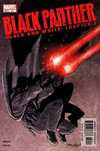 Black Panther #51 Comic Books - Covers, Scans, Photos  in Black Panther Comic Books - Covers, Scans, Gallery