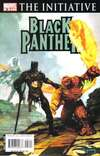 Black Panther #28 comic books - cover scans photos Black Panther #28 comic books - covers, picture gallery