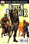 Black Panther #29 comic books - cover scans photos Black Panther #29 comic books - covers, picture gallery