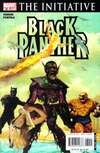 Black Panther #30 comic books - cover scans photos Black Panther #30 comic books - covers, picture gallery