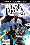 Black Panther #10 Comic Books - Covers, Scans, Photos  in Black Panther Comic Books - Covers, Scans, Gallery