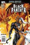 Black Panther #5 Comic Books - Covers, Scans, Photos  in Black Panther Comic Books - Covers, Scans, Gallery