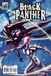Black Panther #9 Comic Books - Covers, Scans, Photos  in Black Panther Comic Books - Covers, Scans, Gallery