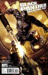 Black Panther: The Man Without Fear #515 comic books - cover scans photos Black Panther: The Man Without Fear #515 comic books - covers, picture gallery