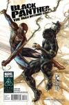 Black Panther: The Man Without Fear #516 comic books - cover scans photos Black Panther: The Man Without Fear #516 comic books - covers, picture gallery