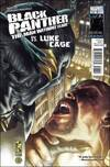 Black Panther: The Man Without Fear #517 comic books - cover scans photos Black Panther: The Man Without Fear #517 comic books - covers, picture gallery