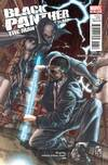 Black Panther: The Man Without Fear #518 comic books - cover scans photos Black Panther: The Man Without Fear #518 comic books - covers, picture gallery