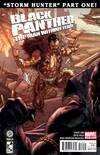 Black Panther: The Man Without Fear #519 comic books - cover scans photos Black Panther: The Man Without Fear #519 comic books - covers, picture gallery